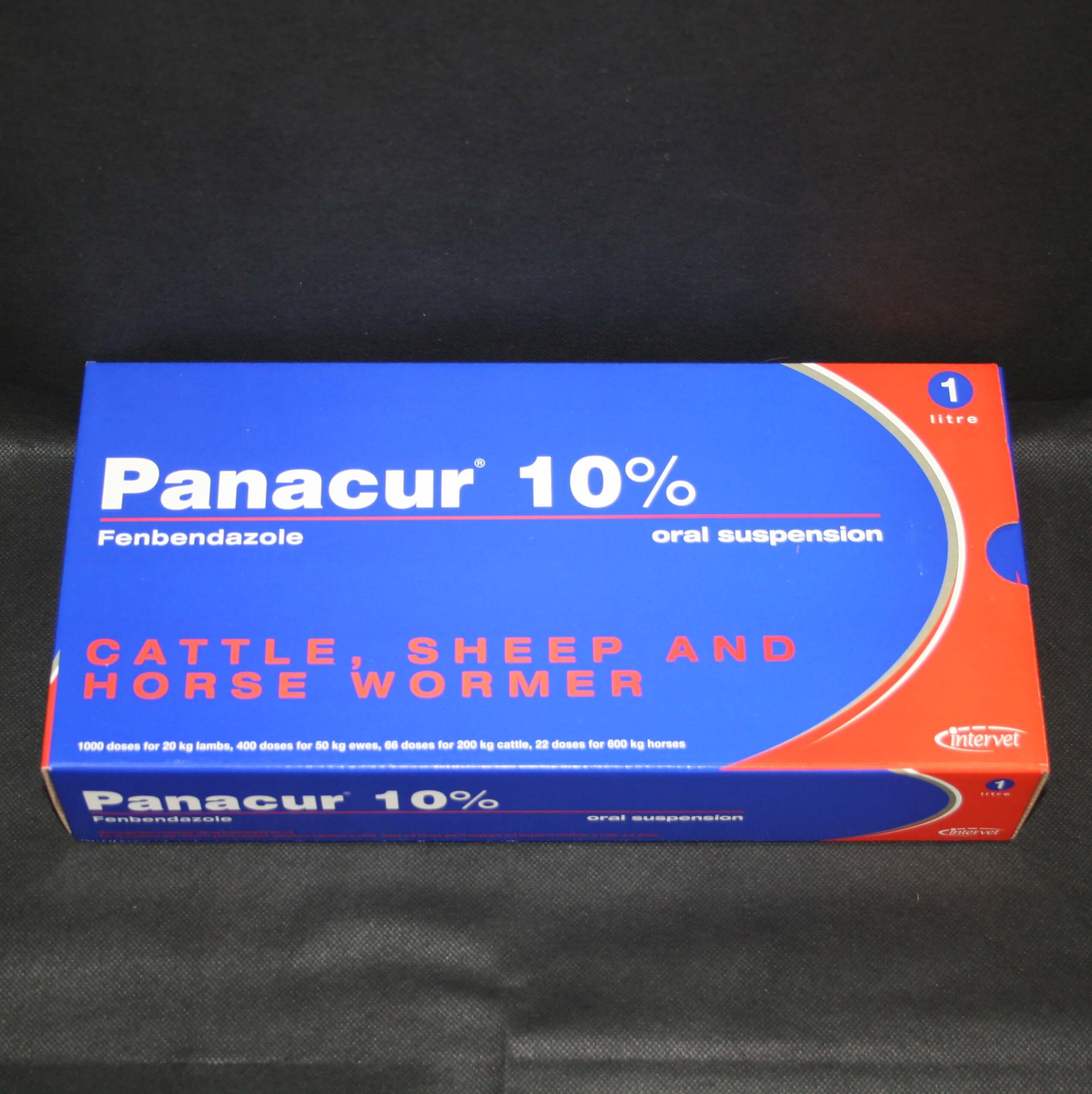 Panacur 10% Oral Suspension