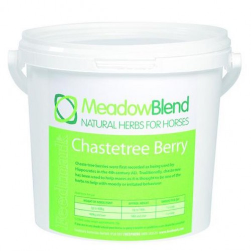 Feedmark MeadowBlend Chastree Berry 1.2kg