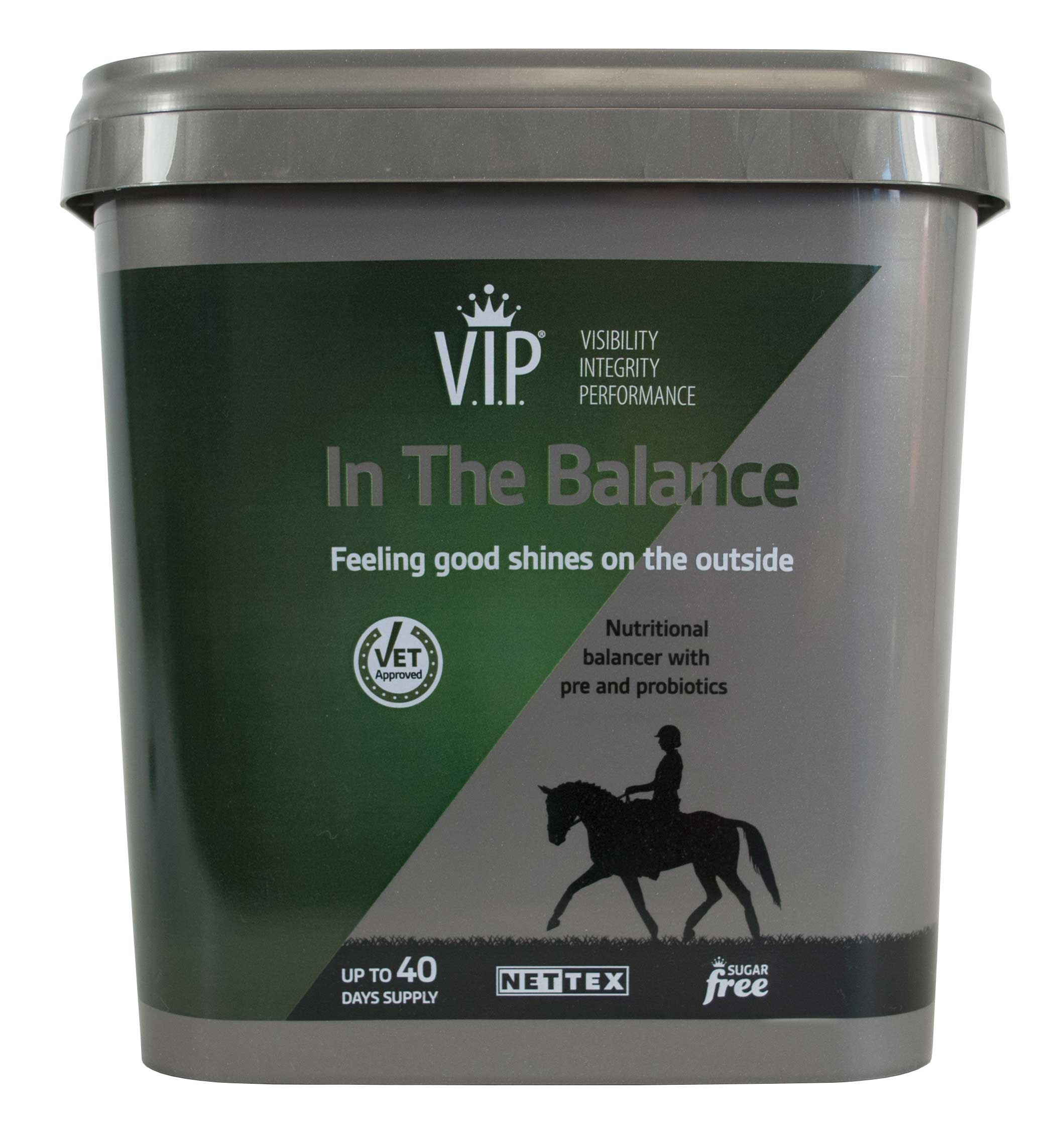 Nettex VIP In The Balance 2kg