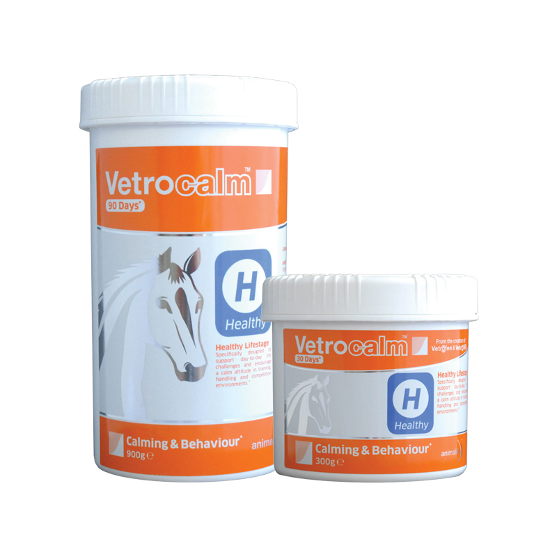 Animalife Vetrocalm Healthy