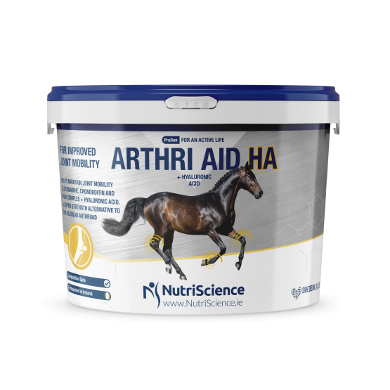 NutriScience ArthriAid Powder HA
