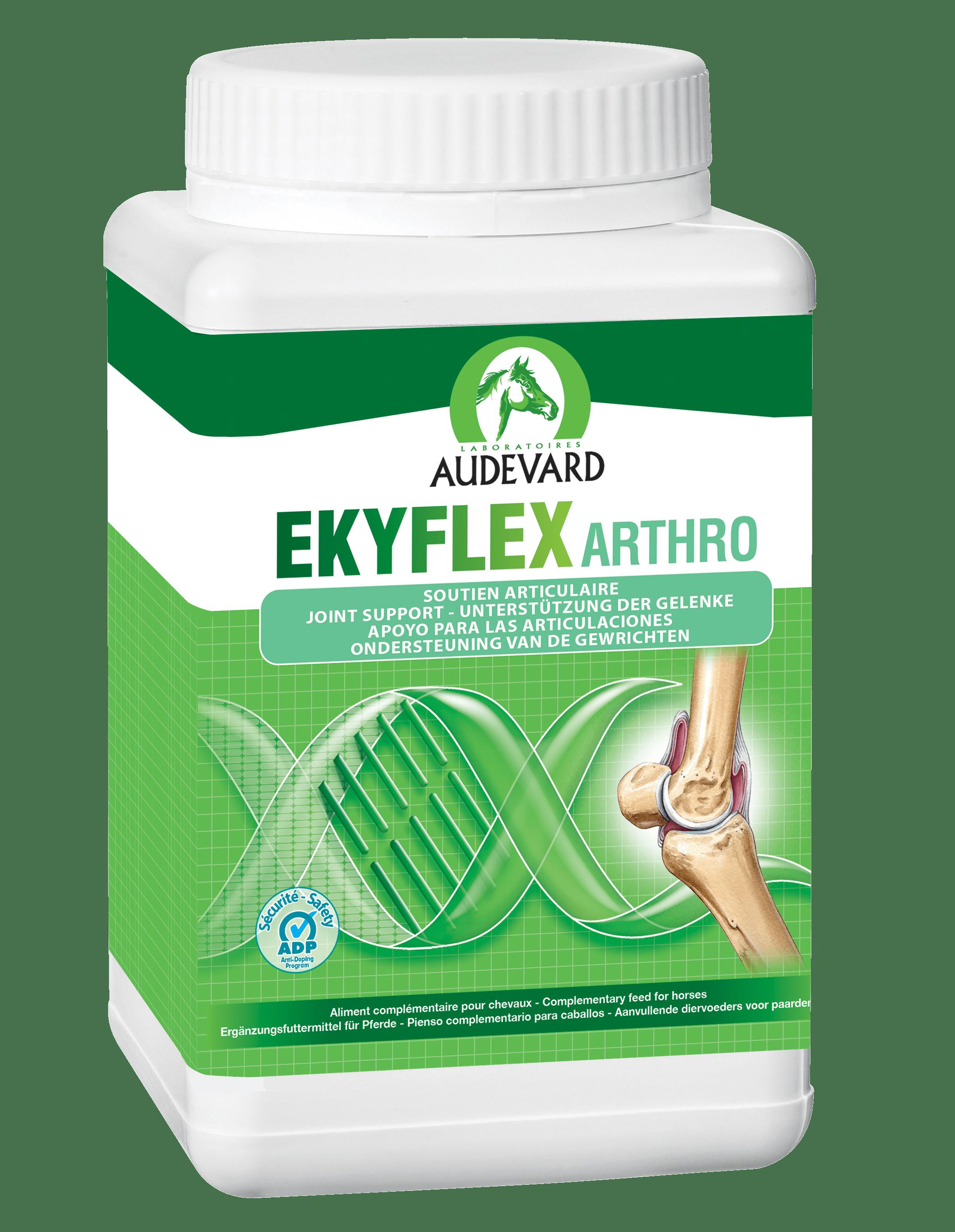 Audevard Ekyflex Arthro