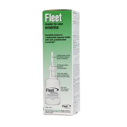 <p>Fleet enemas can be used as a preventative measure in newborn foals or to treat minor meconium impactions. </p> <p>*Please note the brand may vary </p>