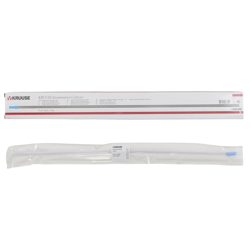 AI (Artificial Insemination) Sterile 70cm Catheters