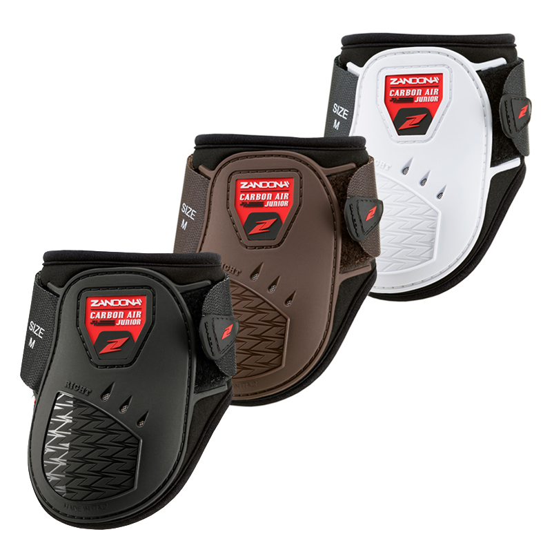 Zandona Carbon Air Junior Fetlock Boots