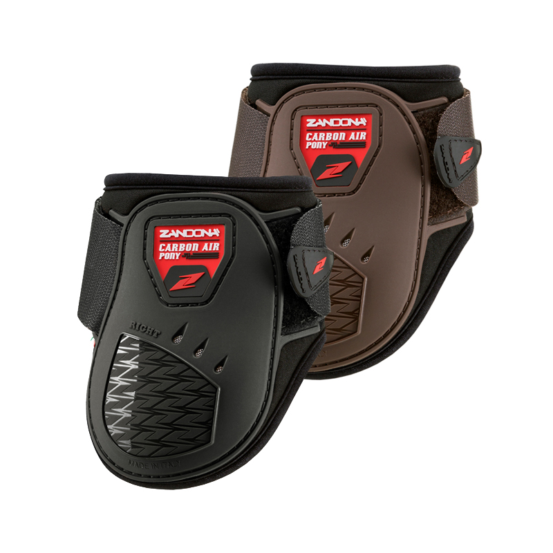 Zandona Carbon Air Pony Fetlock Boots