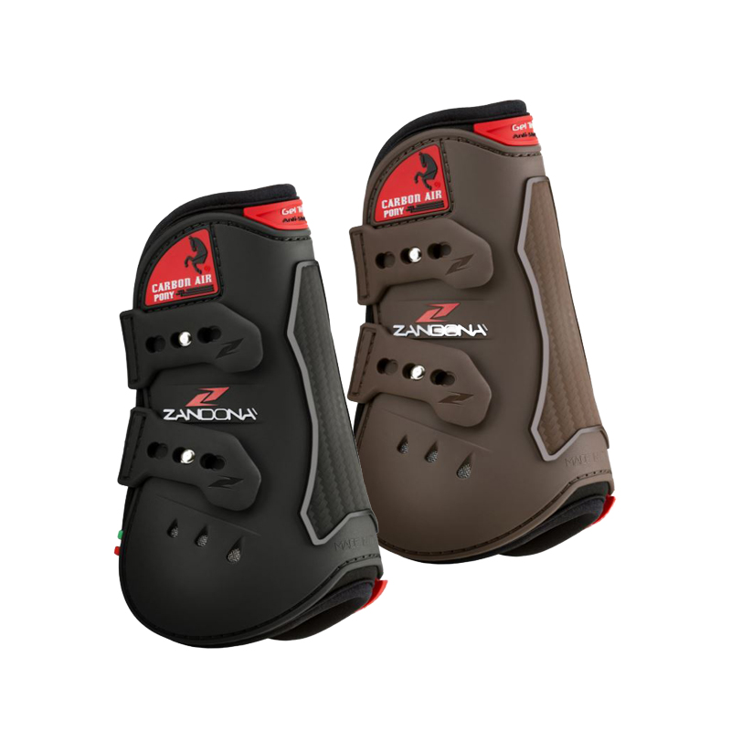 Zandona Carbon Air PONY Tendon Boots