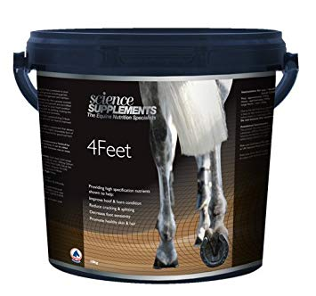 Science Supplements 4Feet