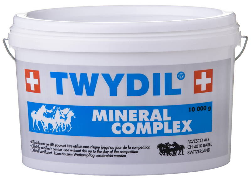 Twydil Mineral Complex 10kg