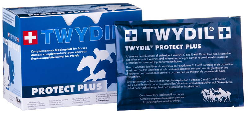 Twydil Protect Plus