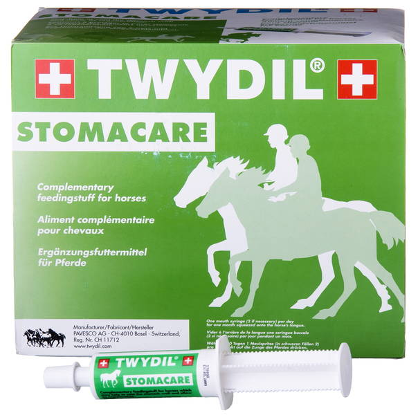Twydil Stomacare 30 Syringes