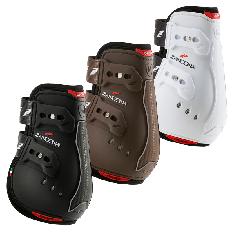 Zandona Carbon Air Active-Fit Fetlock Boots