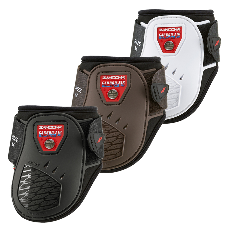 Zandona Carbon Air BALANCE Junior Fetlock Boots