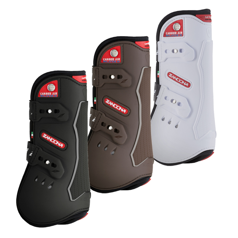 Zandona Carbon Air BALANCE Tendon Boots