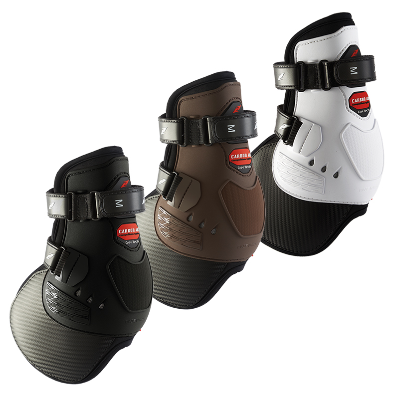 Zandona Carbon Air FEEL+ Competition EP Fetlock Boots