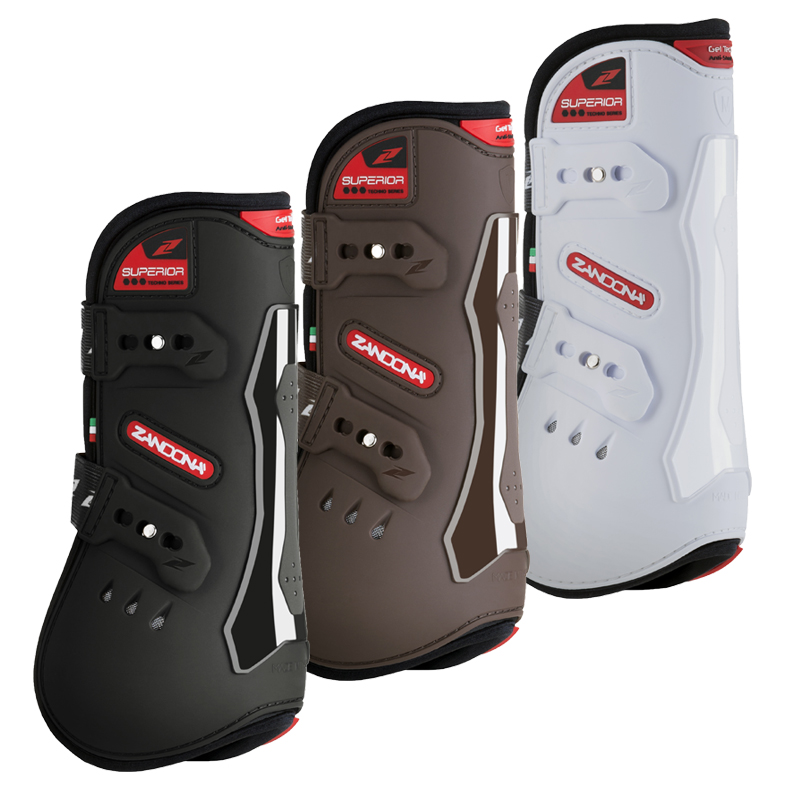 Zandona Superior Air Tendon Boots
