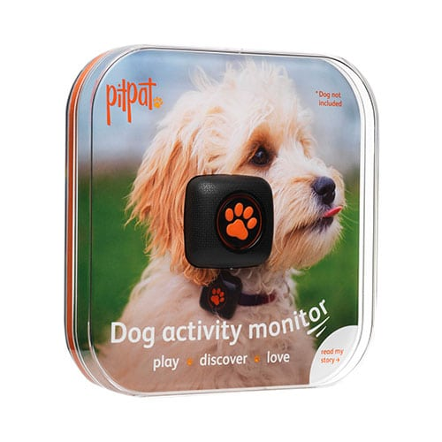 PitPat2 Dog Activity Monitor