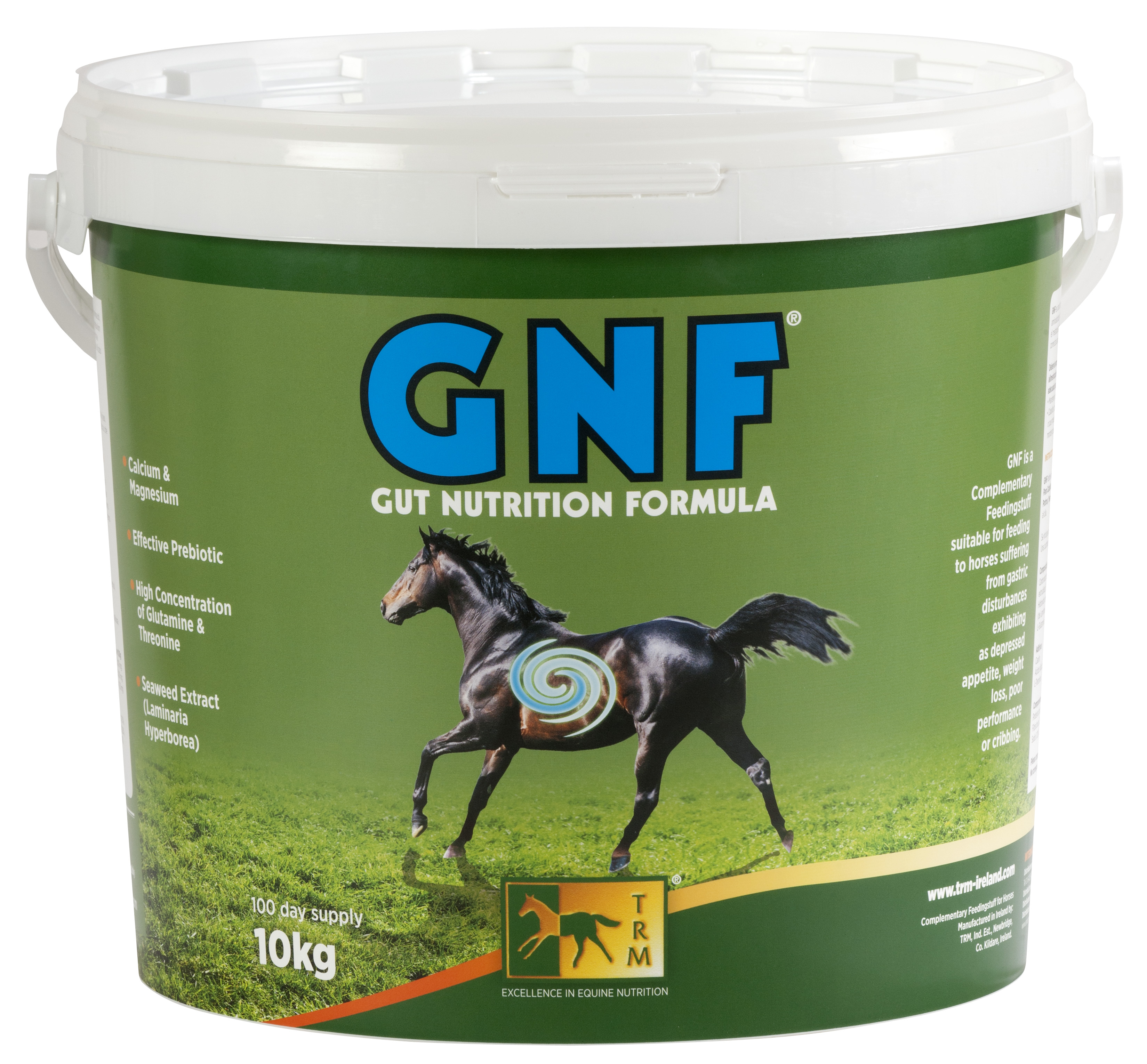 TRM GNF (Gut Nutrition Formula)