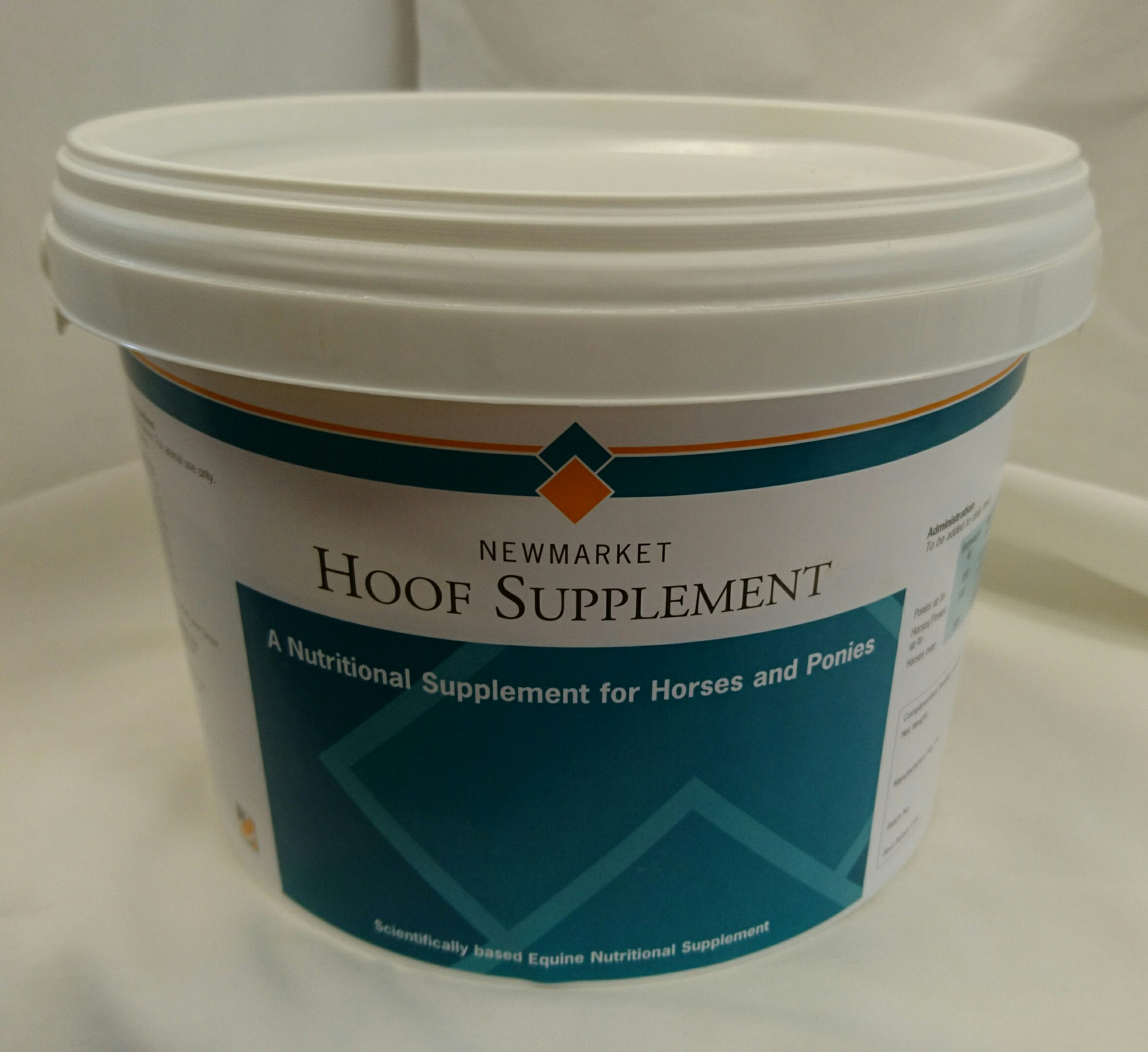 Newmarket Hoof Supplement