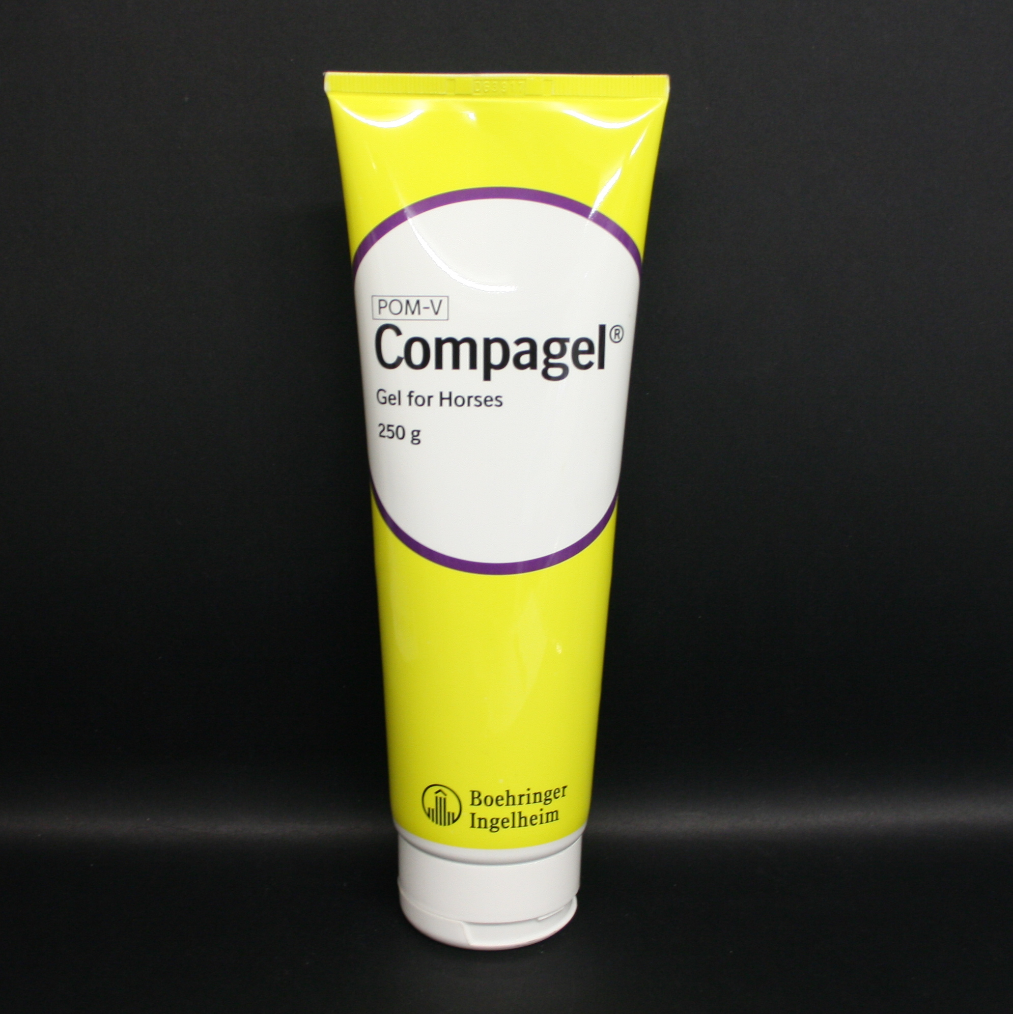 Compagel Gel for Horses 250g
