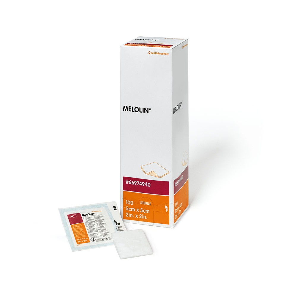 Melolin Non-Adhesive Dressings