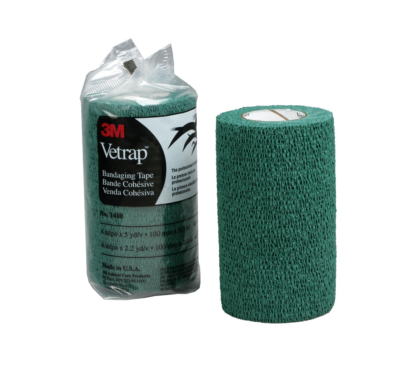 3M Vetrap Bandages 10cm x 4.5m