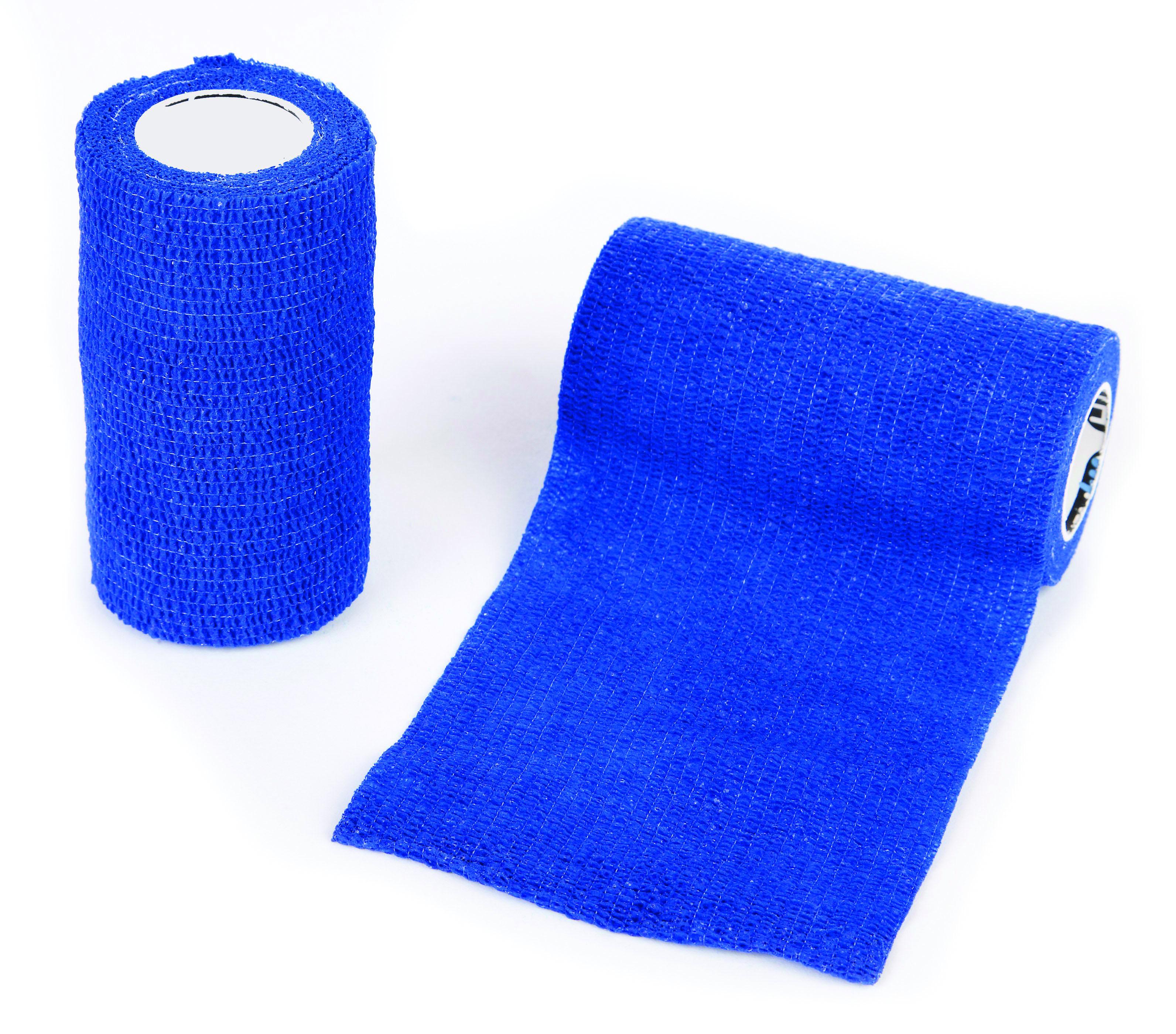 HyHEALTH Sportwrap Bandages 10cm x 4.5m
