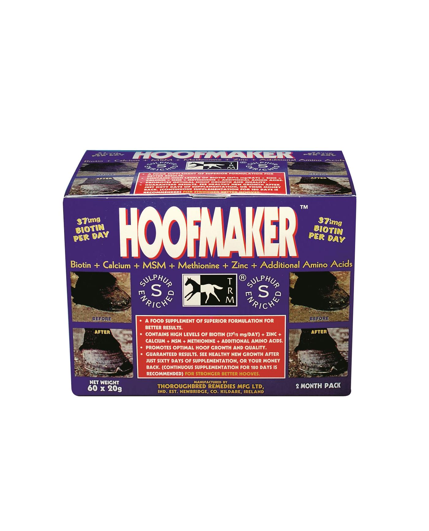 TRM Hoofmaker