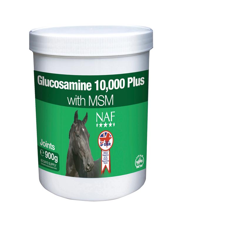 NAF Glucosamine 10000 + MSM