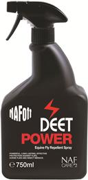 <p>Powerful, long lasting, effective protection against flies, horse flies and insect menace. </p>