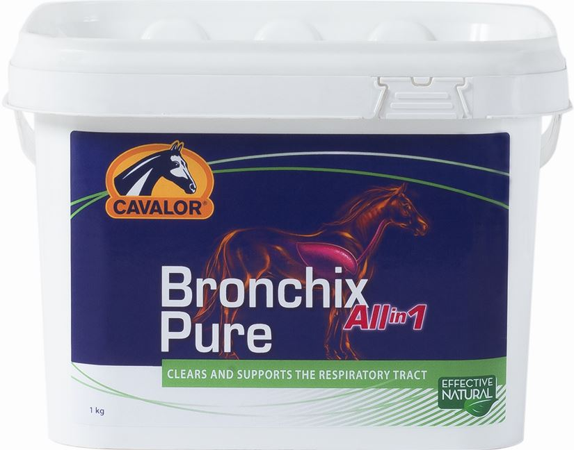 Cavalor Bronchix Pure All in One 1kg
