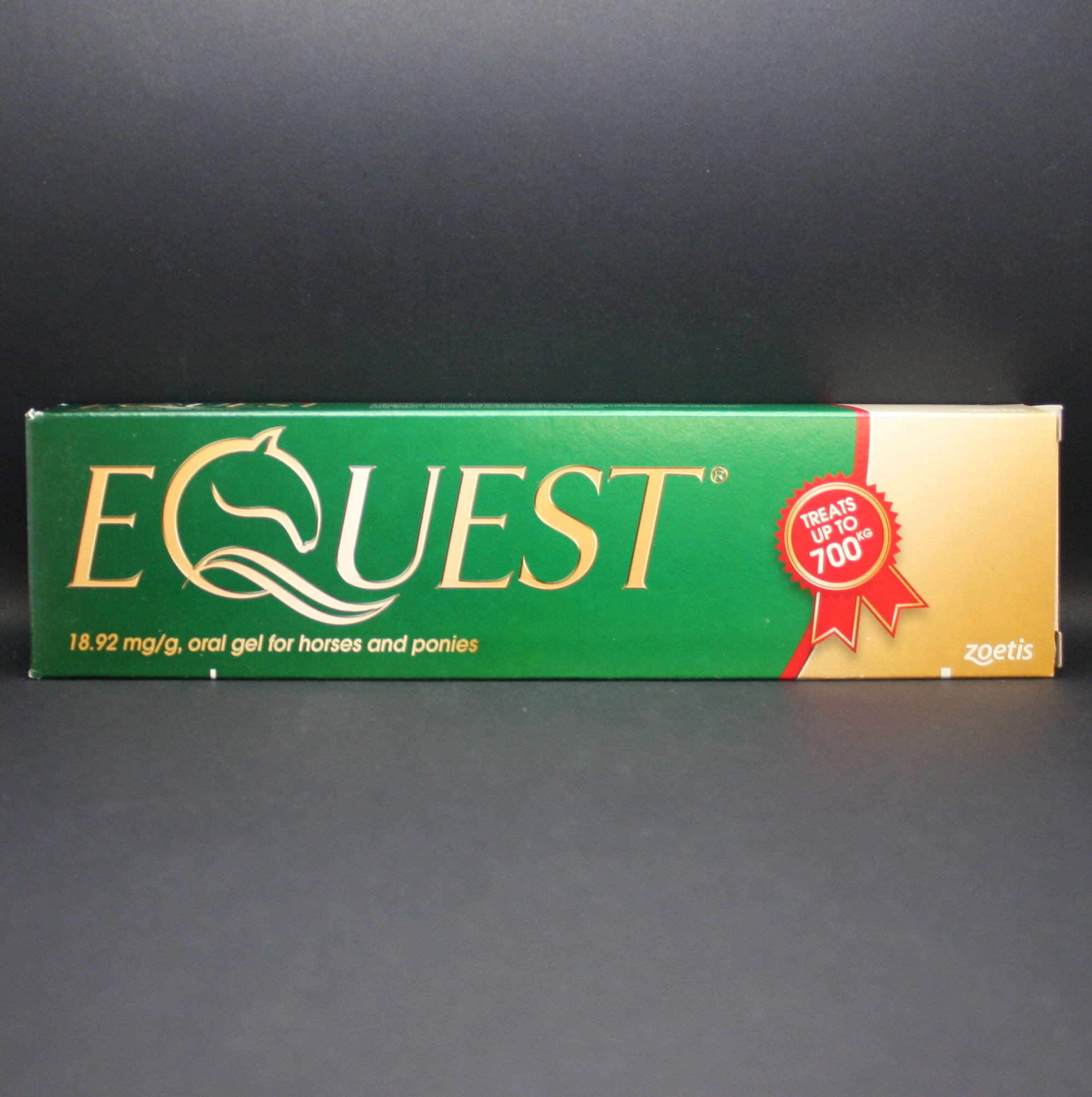 Equest Oral Gel Wormer