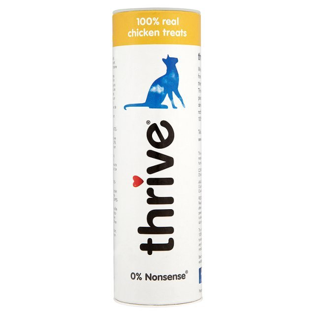 Thrive Cat 100% Treats