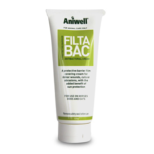 Aniwell FiltaBac Antibacterial Cream