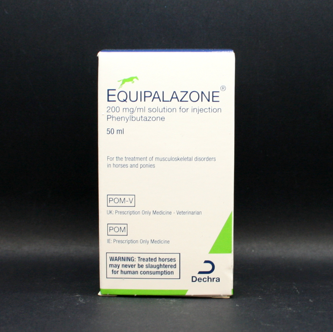 Equipalazone� 200mg/ml Solution for injection. 50ml