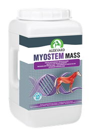 <p>Myostem Mass is a nutritional supplement from Audevard, that contains high levels of essential amino acids & is ideal for supporting muscle growth. </p>