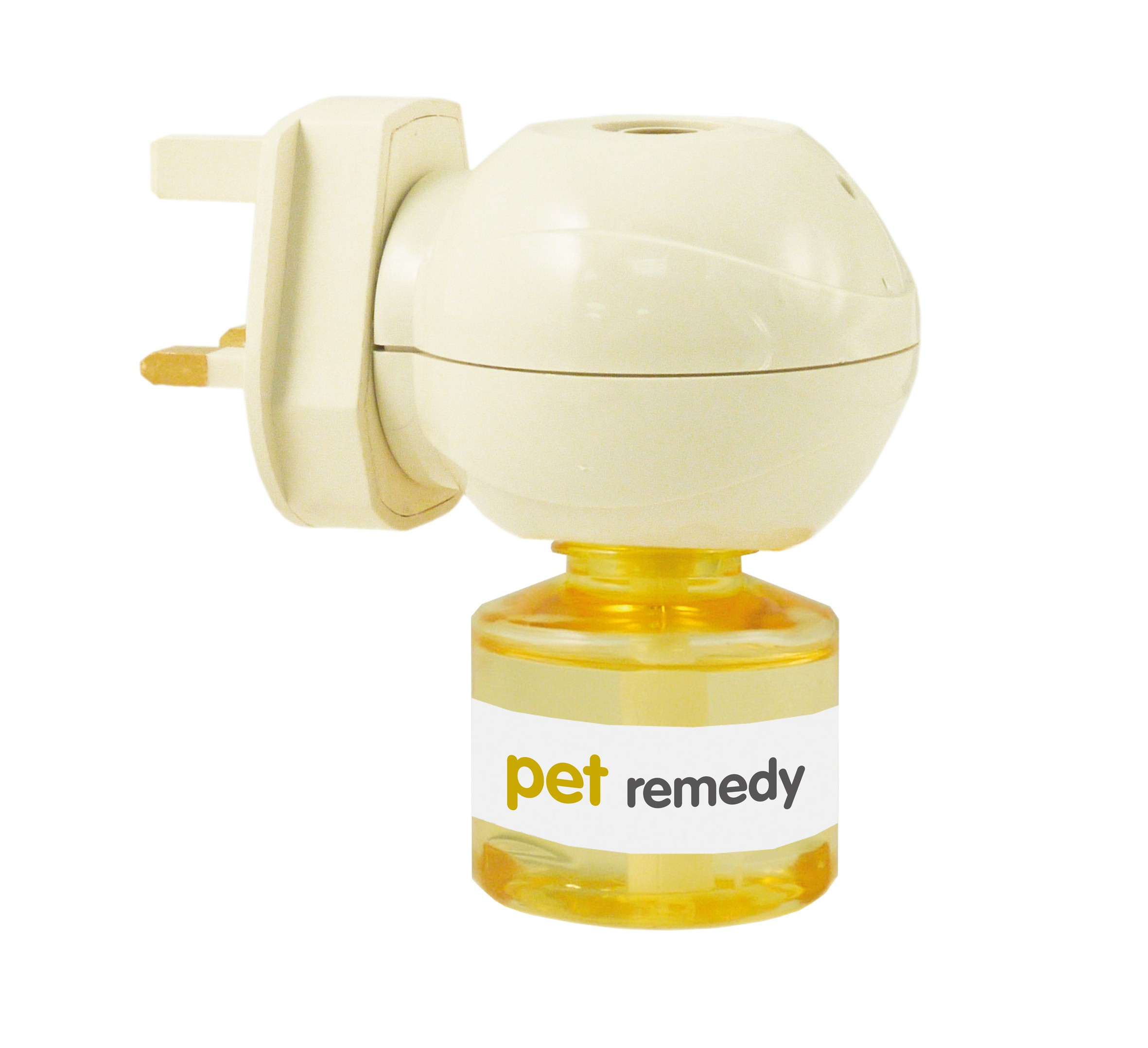 Pet Remedy Diffuser & 40ml Refill