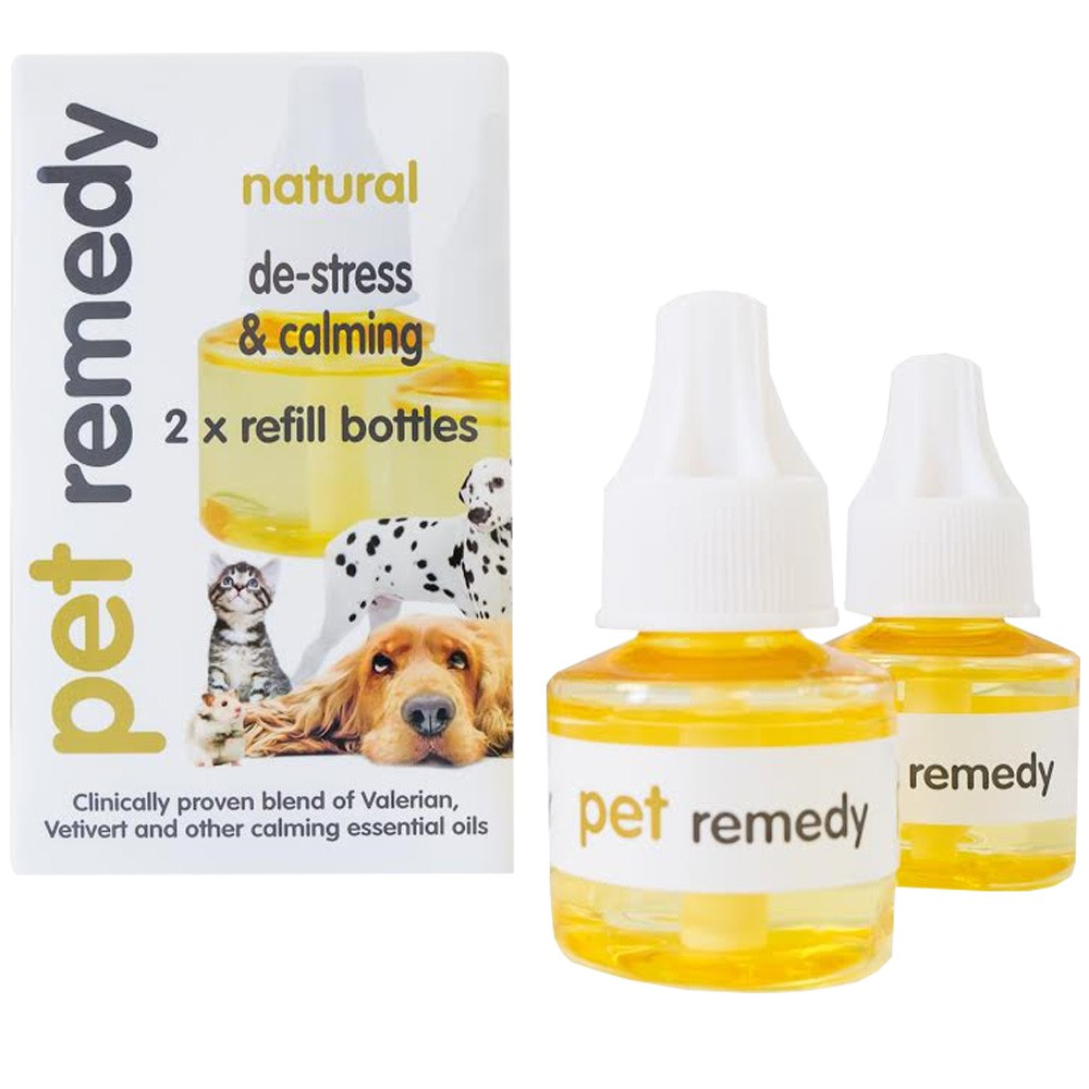 Pet Remedy 40ml Refill (2)