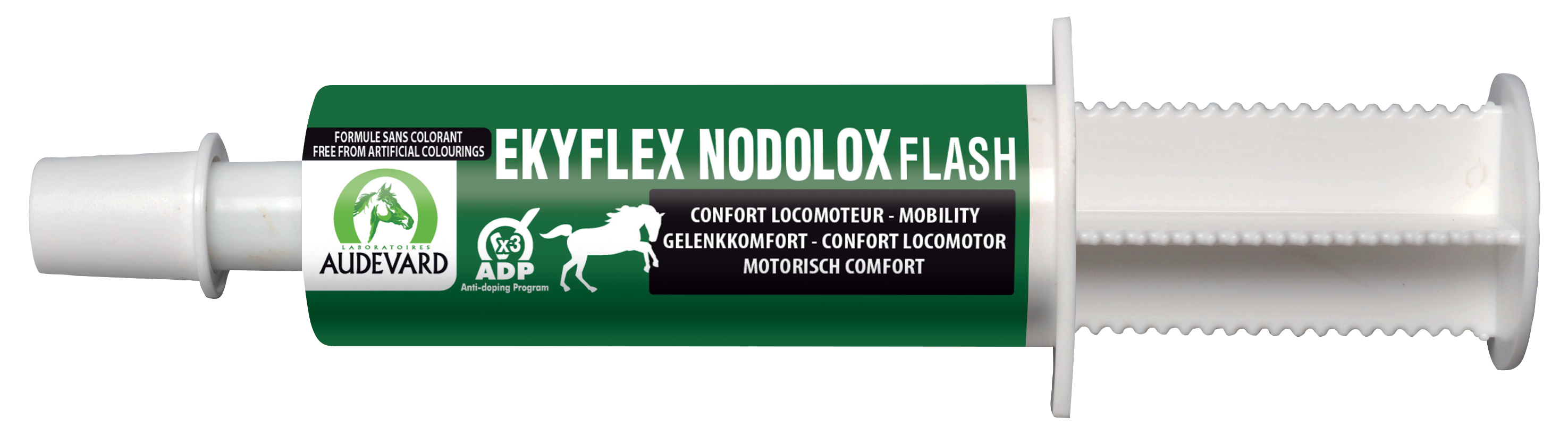 Audevard Ekyflex Nodolox Flash 60ml