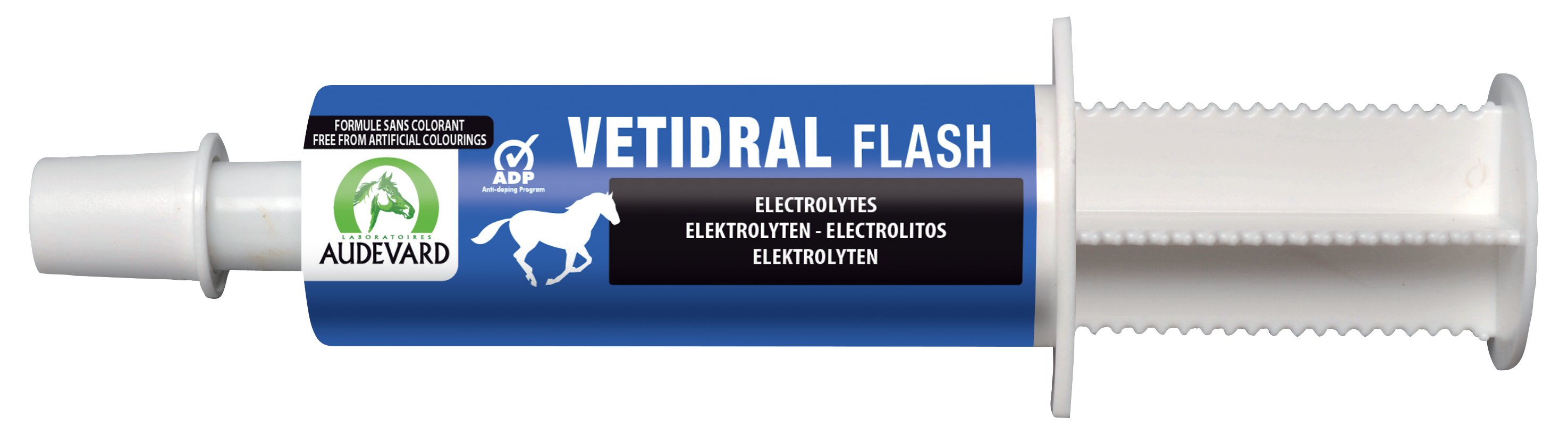 Audevard Vetidral Flash 60ml