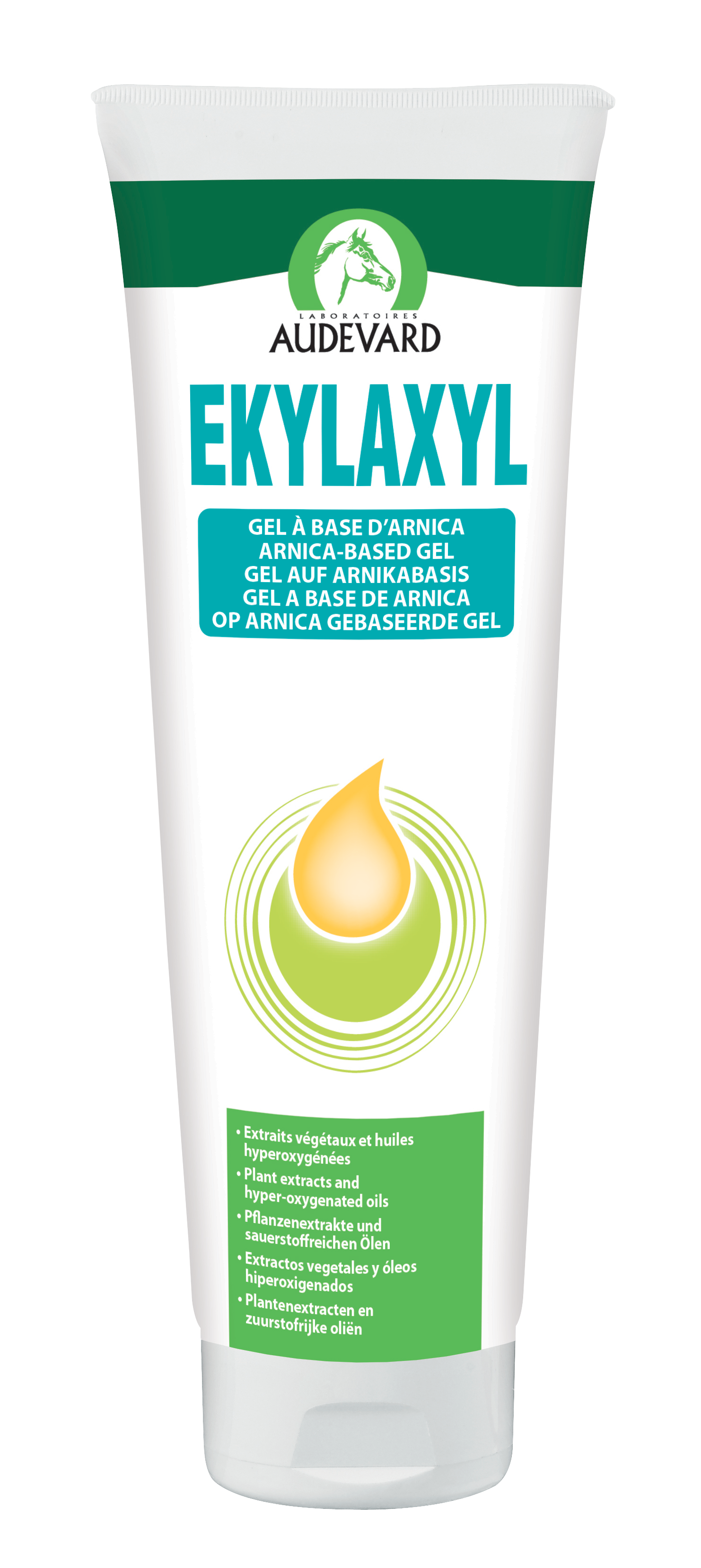 Audevard Ekylaxyl 250ml