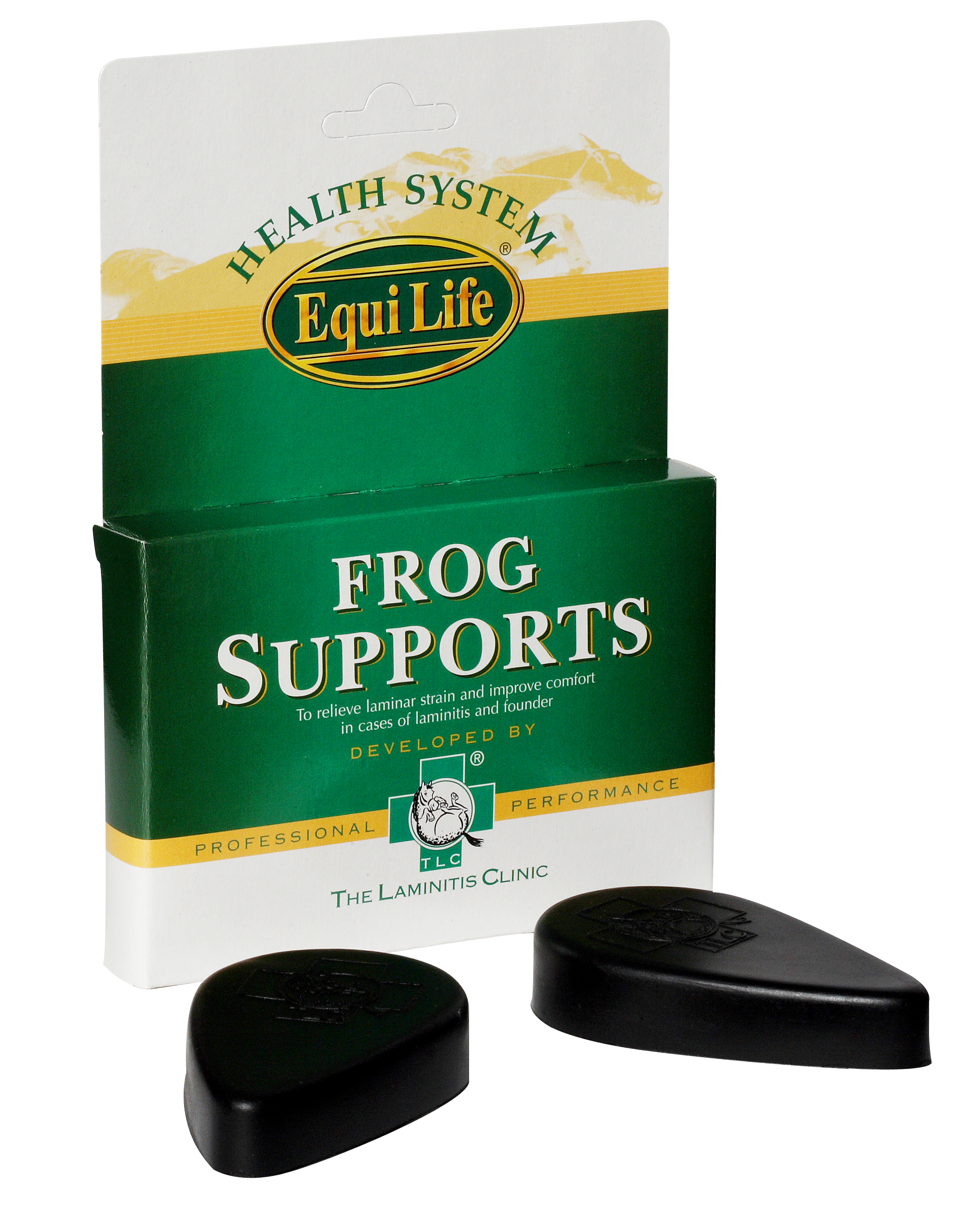 Equilife TLC Frog Supports