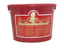 Kevin Bacon's Hoof Formula is a quality hoof supplement, developed by vets, containing high, balanced levels of nutrients to promote excellent horn growth.