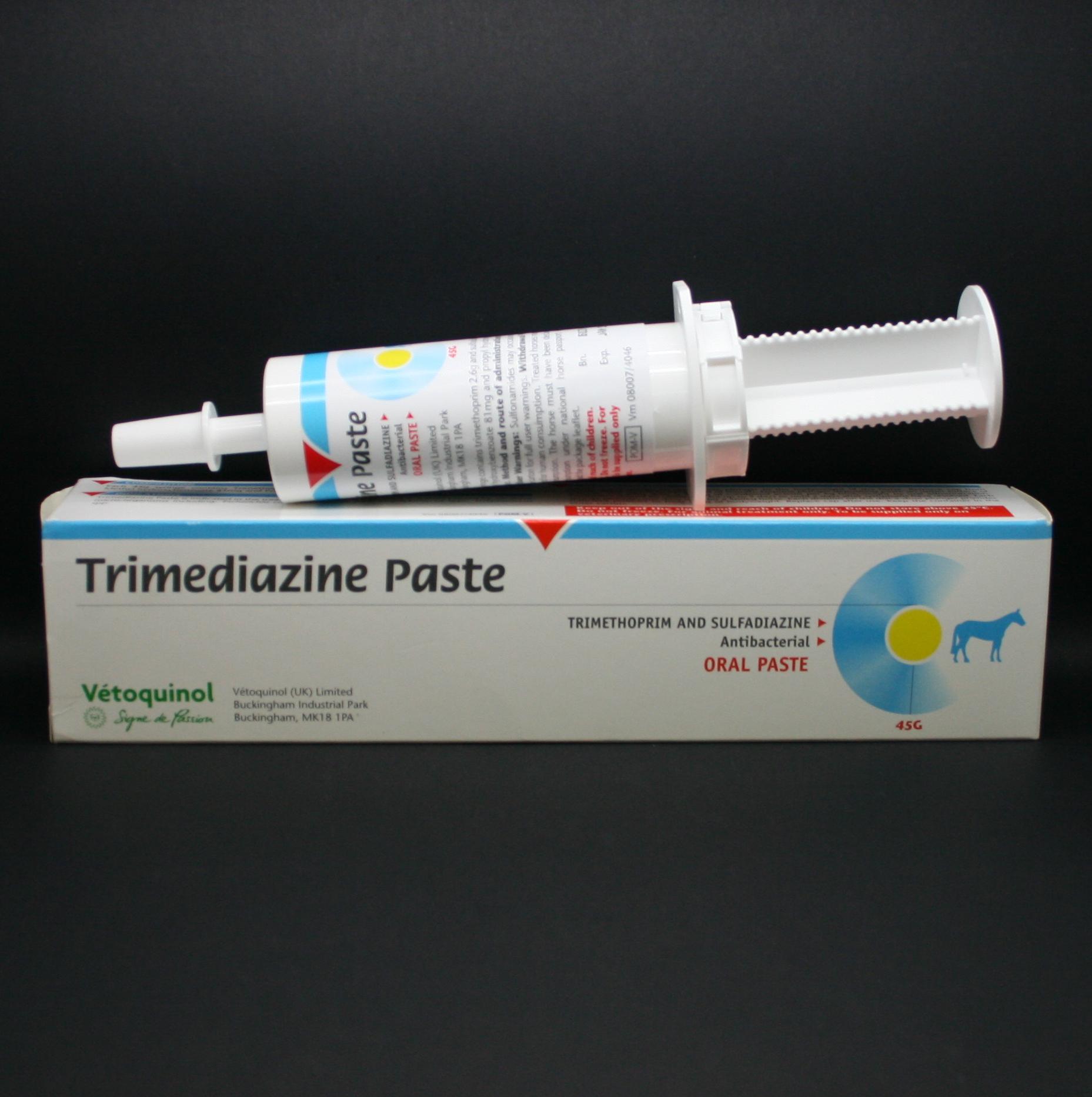 Trimediazine� Paste 45g
