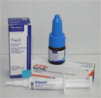 Eye Medication